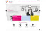 CDLAN | Internet Solving - CDLAN