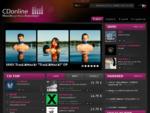 CDonline. ee - muusika ja muusikauudised