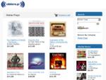 Cdstore. Greek Music, Ελληνικός κατάλογος δισκογραφίας, Ελληνική και Διεθνής μουσική
