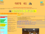 Comite departemental tourisme equestre du Pas de Calais
