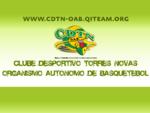 Basquetebol do Clube Desportivo de Torres Novas