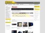 CDX Distribuidora de som automotivo | CDX - Áudio e Vídeo