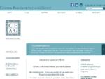 CEAG - Central European Advisory Group