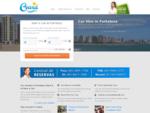 Aluguel de Carros em Fortaleza | Ceará Rent a Car