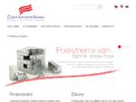 Česká exportní banka - Czech export bank