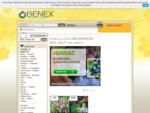 BENEX cebule kwiatowe, bulwy oraz kłącza roślin ozdobnych - sklep internetowy