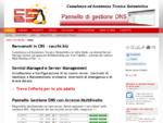 CBS -Consulenza ed Assistenza Tecnica Sistemistica in tutta Italia