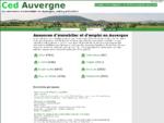 Auvergne Acheter Louer