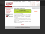 Expert Comptable Pau 64000 CEFAT Pyrénées-Atlantiques 64 Cabinet d'expertise comptable Aquitaine