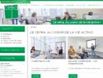Cefra Conseil entreprise à Lyon, formation et orientation professionnelle, préparation concours