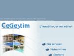 Cegestim votre agence immobilière à Nice - Location, vente, gestion, syndic - Nice et arrière Pay
