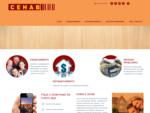 CEHAB - Central de Habitação e Crédito
