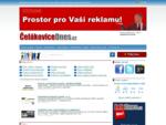 Informační portál pro město Čelákovice, Lysá nad Labem a okolí