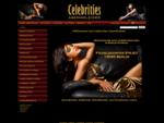 Celebrities Abendkleider