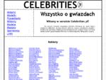 Celebrities. pl - wszystko o gwiazdach