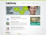 Celin Dental   Gör din klinik mer attraktiv