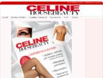 Esthéticienne à domicile Paris - Céline Housebeauty - Soins esthétique
