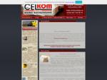 Biuro Rachunkowe CELKOM z Kalisza | Doradca podatkowy Kalisz nr wpisu 08666 | Doradztwo podatkowe