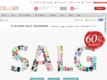 Mote klær online på Internett - Cellbes postordre