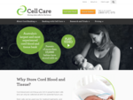 Cell Care | Storing Cord Blood Stem Cells For The Future