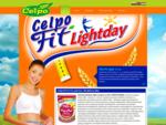 CELPO , výrobca celozrnných produktov.