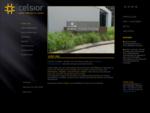 CELSIOR - Klimaat - Ventilatie - Cv - Sanitair