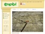 Cementart - Manufatti in cemento e graniglia di marmo