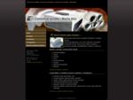 Cementové výrobky - Martin Hůzl   Betonové trubky   Betonové dlaždice   Betonové sloupky   Žlabo