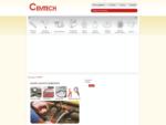 CEMTECH - narzędzia specjalistyczne
