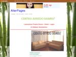 Centro Arredo Bambu Di Vitaliano Sanseverino