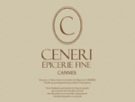 CENERI - Epicerie Fine - Cannes