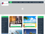 Reisorganisatie C&O Travel-Specialist in Cruises, Vakanties, Groepsreizen, Disneyland Parijs, Lo