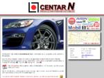 Centar N, Zemun - Auto delovi za Nissan i Mazda automobile