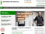Welkom Uw totaal installateur in de regio Haarlem