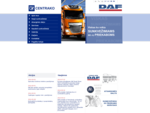 Centrako - nauji DAF sunkvežimiai, autorizuotas DAF sunkvežimių ir pirekabų puspriekabių servisas.
