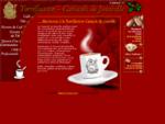 TorrÈfaction, Le Caracoli de Joinville cafÈs, thÈs, Èpicerie fine, gestion de machines ý cafÈs