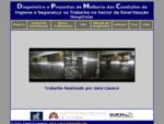 Projecto de Diagnóstico e Melhoria de Condições Higiénicas - Sara Cavaco