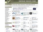 Přidat stránku, přidat inzerát, Centrální registr firem zdarma