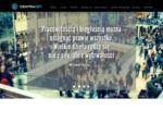 CentraNet, Agencja kreatywna, Centra handlowe, Bazy danych
