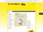 Centrobud - Fundamenty, bloczki betonowe i galanteria betonowa, Cement, wapno i materiały sypkie,