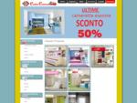 Centro Camerette Giò - Frossasco - Torino - camerette per bambini e ragazzi, mobili da arredo, ...
