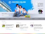 Centro Colori Ancona - Vernici Pitture Edilizia Marche