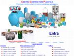 Centro Contenitori Plastica, alimenti, imhoff, acqua, edilizia, cisterne, serbatoi, rifiuti