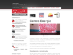 Centro Energie - Termoidraulica Sansepolcro, Arezzo