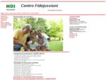 Centro fideiussioni - Home page