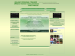 PERSONAL TRAINER MILANO COMO VARESE E PROVINCIA
