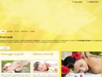 Centro massaggi - Sarzana - La Spezia - L orchidea