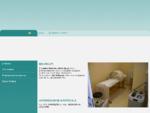 Centro Medicina dello sport - poliambulatorio - Ferrara - home - Visual site