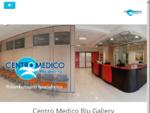 CENTRO MEDICO BLUGALLERY - ambulatorio medico e chirurgico, ambulatorio di cardiologia e ...