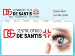 CENTRO OTTICO DE SANTIS | Occhiali da vista, Occhiali da sole, Esame della vista accurato, ...
